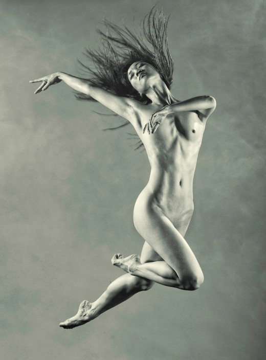 Fine Art photography by Yan Revazov photography art, artist, choreograph, actors, portraits,Staatsballett Berlin