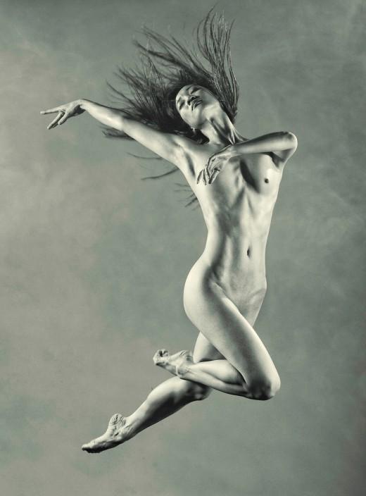 Fine Art photography by Yan Revazov photography art, artist, choreograph, actors, portraits,Staatsballett Berlin